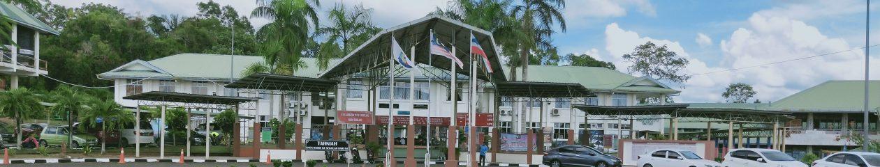 Sekolah Menengah Kebangsaan Jambatan Putih Tawau